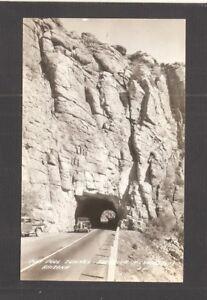 Bridgehunter.com | Claypool Tunnel