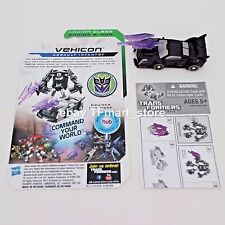 Transformers Prime Beast Hunters Cyberverse Legion Vehicon