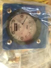 parker differential pressure gauge kbdpi-25