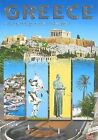 Greece by Mary McCallum (Paperback, 1999)