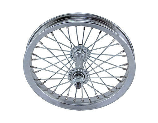 12  Bicycle Front Wheel Steel 36 SPOKES Lowrider Cruiser BMX MTB Bikes