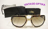 Cazal 656/3 Sunglasses 656 Legend Brown Gold (col-624) Authentic
