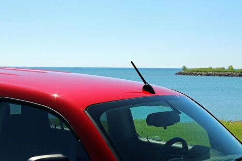"FITS **SHORT**  6 3//4/"" ANTENNA MAST 2011-2019 Hyundai Accent"