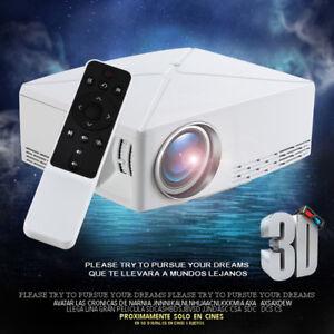 Portable-2800-Lumens-C80-LCD-LED-3D-HD-1080P-Theater-Projector-AV-HDMI-USB-VGA