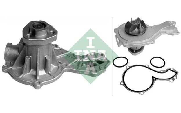 Bomba de agua agua de enfriamiento bomba para AUDI VW SEAT ford OE 1031879