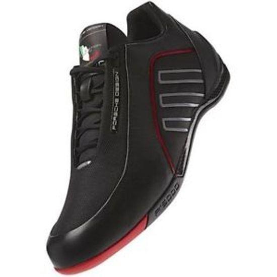 Adidas PORSCHE DESIGN Shoes ATHLETIC II MESH G64824 Men's US Size 7.5 NWT