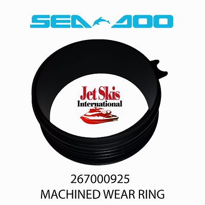 SEADOO Spark Genuine OEM Wear Ring
