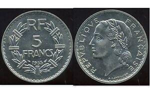 5-francs-1935-NICKEL-LAVRILLIER-SPL