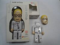 1 Usb Stick Flash Drive 512 Mb Usb People Doctor Action Figure Unique Gift