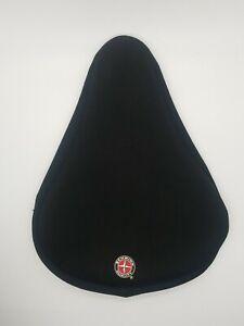 Black Schwinn Comfort Seat-Saddle Cover Super Wide