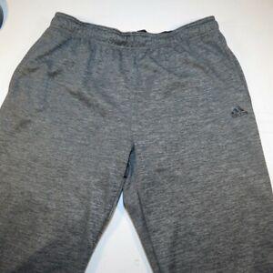 Adidas Climawarm Atletico Sudor Pantalones De Gimnasia Sz Mens Xl Ebay