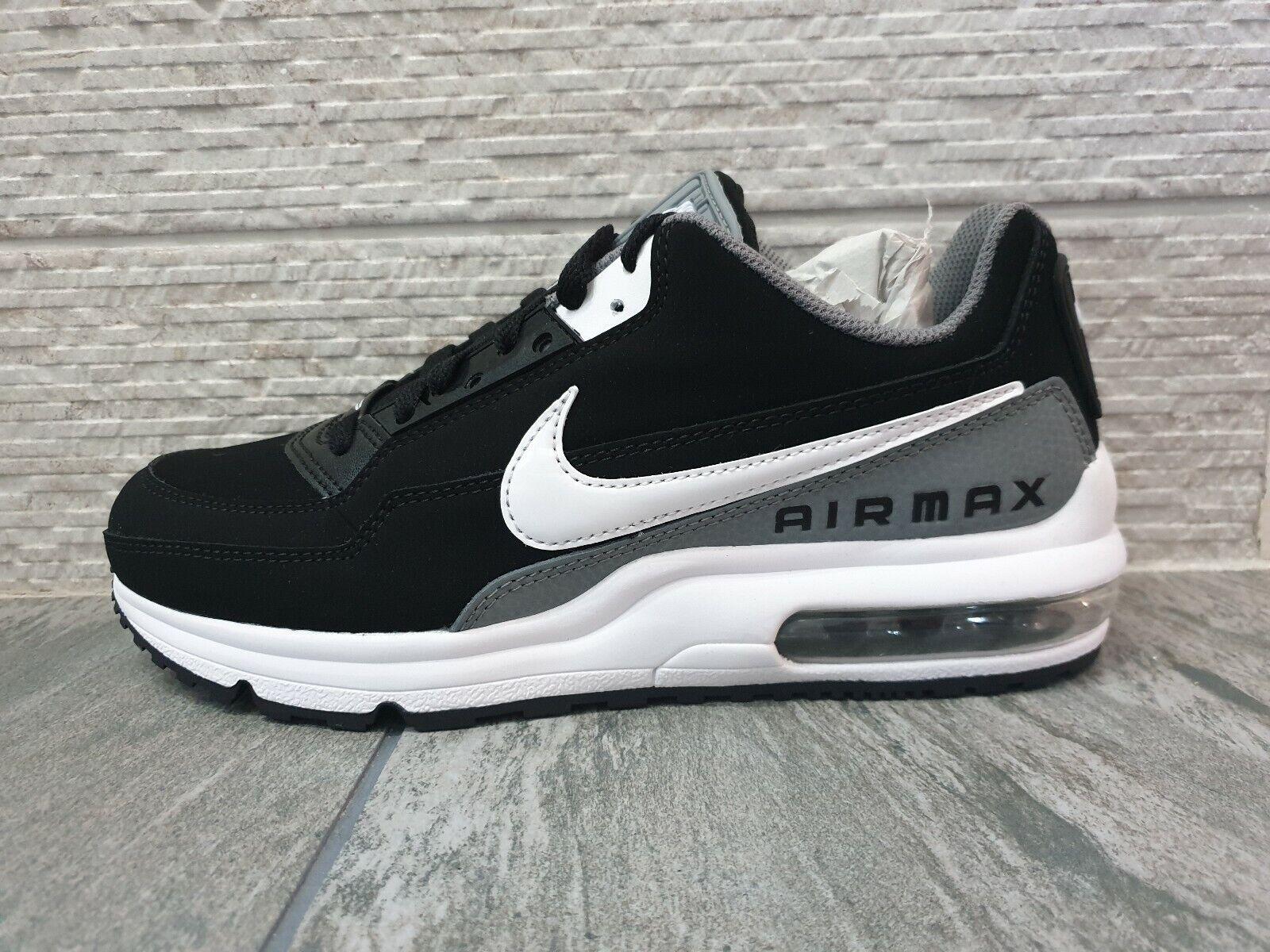 Nike air max ltd limited nuovo di zecca nella casella 8 se