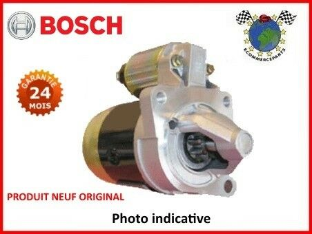 XIC7KHN Démarreur BOSCH MINI MINI Diesel 2006>2013