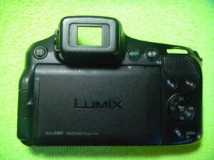 GENUINE-PANASONIC-DMC-FZ200-LCD-WITH-BACK-CASE-PARTS-FOR-REPAIR