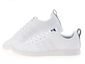 new product 509c0 4f75d Image is loading NEW-ADIDAS-ADVANTAGE-CLEAN-VS-F99252-ADIDAS-ORIGINALS-