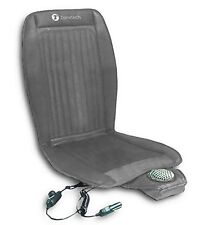 Zone Tech Car Seat Cooler Cushion Cover Summer Cooling Cool Chair Gray Cover