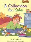 A Collection for Kate by Barbara deRubertis (Paperback / softback, 1999)