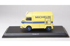 SCHUCO 03502 1/43 Camionnette Citroën HY Box Van Michelin NEUF