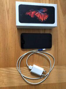 Apple iPhone 6s - 16 Go - Gris Sidéral (Désimlocké)