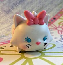 Disney Tsum Tsum Stack Vinyl Aristocats Marie LARGE Figure Series 1 VHTF!!