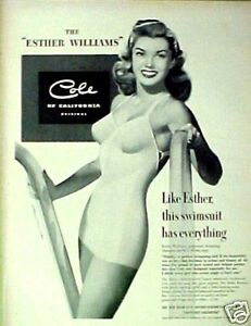 Esther-Williams-Cole-Swim-Suit-Swimwear-Fashion-1949-Ad