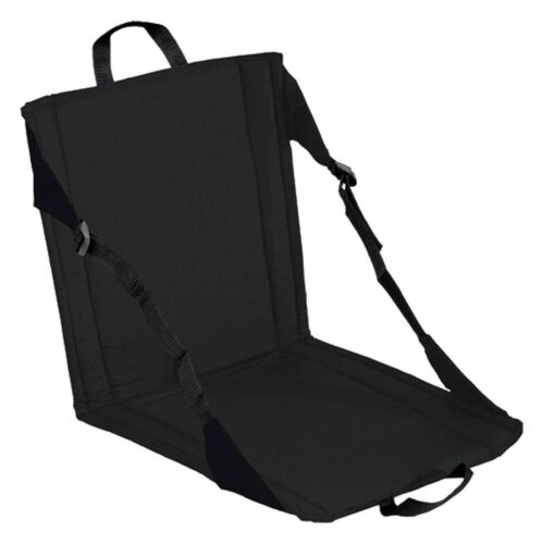 Trekmates Camping Seat - resistente cobertor con asiento acolchado y superficie