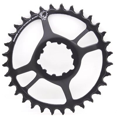Sram NX Eagle X-SYNC 2 Direct Mount 32T Chainring 6mm Offset XX1 X01 GX Usable