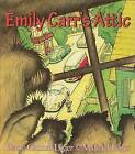 Emily Carr's Attic by Diane Leger (Paperback / softback, 2008)