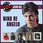 Originale Album-Box (Deluxe Edition) von Nino De Angelo (2014)