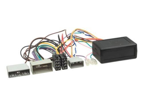 Adapter Lenkradfernbedienung Interface Honda CR-V RE6 ab 2013