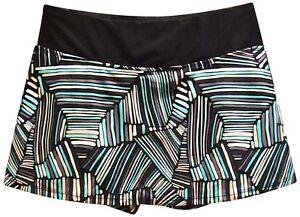 d339385fda New Heat Womens Plus Size 18 20 22 24 W Swim Skirt Skirtini Swimsuit ...