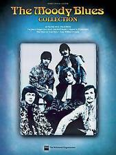 Good, The Moody Blues Collection, , Book