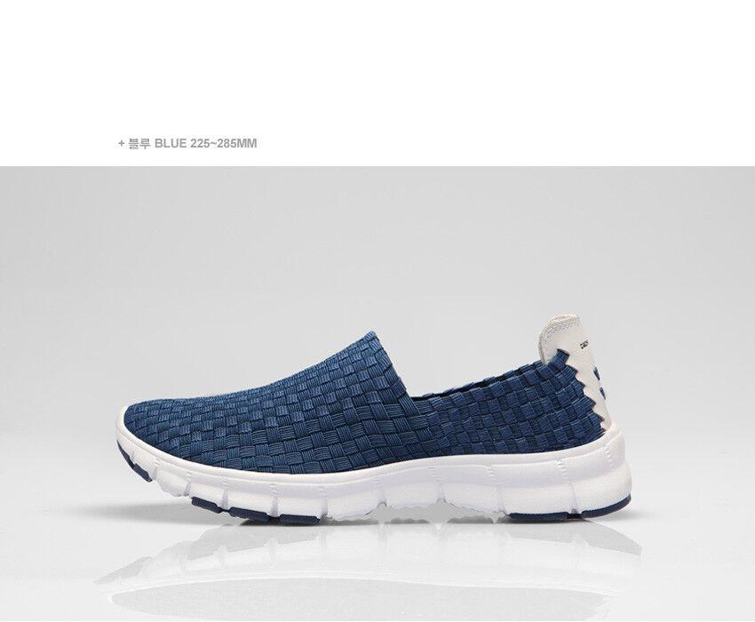 PaperPlanes femmes Woven baskets Flats Athletic Sports chaussures chaussures chaussures 1465 eb60d9