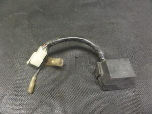 1985 honda shadow vt700c fuse box spare pigtail ebay fuse for honda shadow box honda shadow fuse box