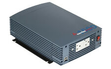 SAMLEX SSW-1500-12A 1500W 12VDC INPUT 115VAC OUTPUT PURE SINE WAVE INVERTER