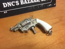 Trueno Single Shot Keychain Cap Gun Vintage