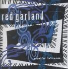Red's Blues European IMPORT 0025218311724 by Red Garland CD