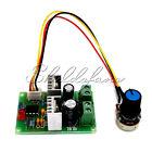 12V-36V Pulse Width PWM DC Motor Speed Regulator Control Switch 24V 3A S