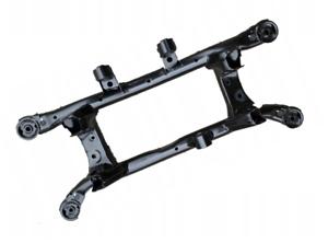Rear Subframe Axle Crossmember Fit for Hyundai Tucson Kia Sportage 62605-2E601
