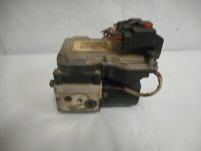 Genuine Chrysler 52121407AC Anti-Lock Brake Control Module