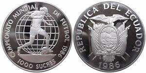ECUADOR-KM-86-1000-Scures-WM-Mexico-1986-von-1986-in-PP-1502502