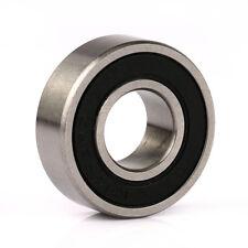 62052NKETXMM Nachi Bearing Two Non Contact Seals Japan 25x52x15 Ball 14595