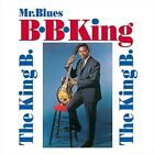 Mr. Blues [LP] by B.B. King (Vinyl, Mar-2016, Rumble Records)