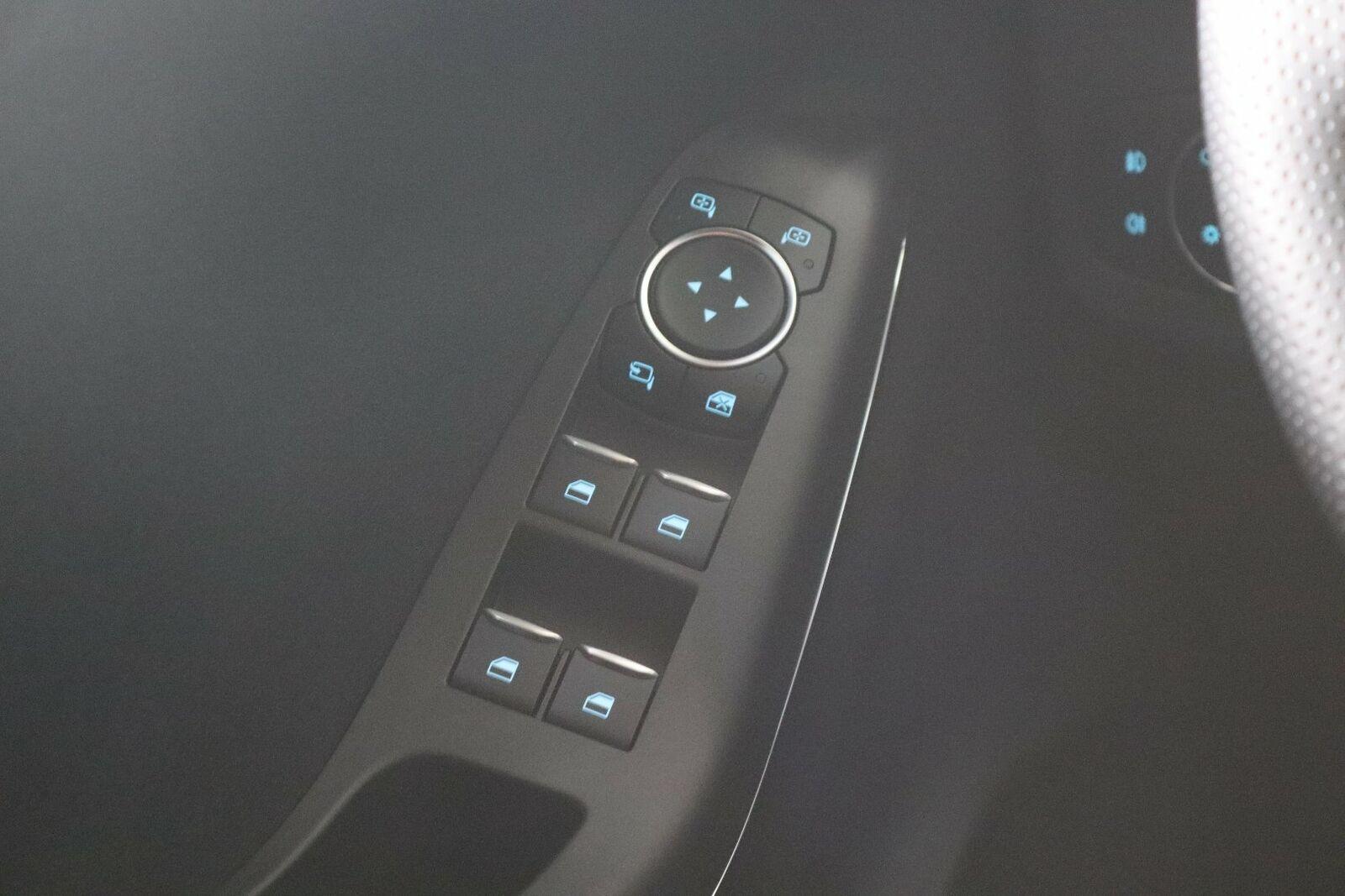Ford Puma 1,0 EcoBoost ST-Line X DCT - billede 15