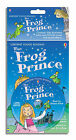 The Frog Prince by Usborne Publishing Ltd (CD-Audio, 2006)
