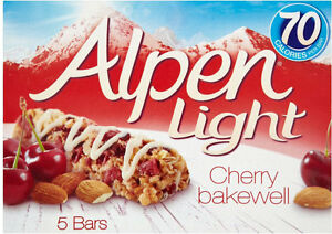 alpen-Luz-Cereza-Bakewell-CEREALES-barras-3x-5-Paquete