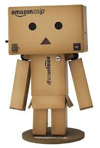 Revoltech-Danboard-Mini-Danbo-Yotsuba-amp-Amazon-co-jp-Box-Version