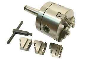22587-GG-Tools-Dreibackenfutter-Drehfutter-80mm-Aufnahme-MK3