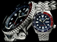 Seiko Men's SKX009K2 Automatic 200M Diver's Watch