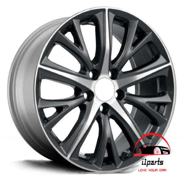 "Acura Alloy Wheel 18"" ILX 2016-2018 For Sale Online"